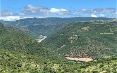 Latest News! 7th May, 2020 – Mountain Passes South Africa