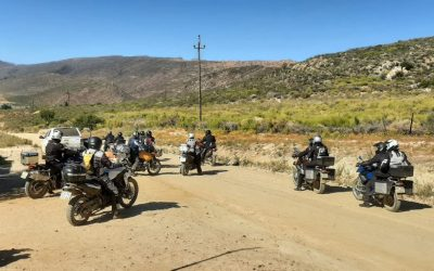 Cederberg Oasis Relaxed Overnight ride